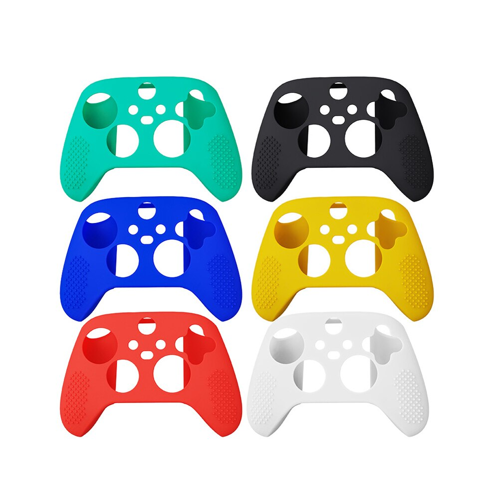 100pcs-soft-silicone-rubber-silicone-case-cover-for-xbox-series-s-x-game-controller