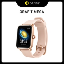 NEW 2021 GLobal Version Original Orafit Mega Smartwatch 5ATM Sport Tracking Smart Watch For Amazfit