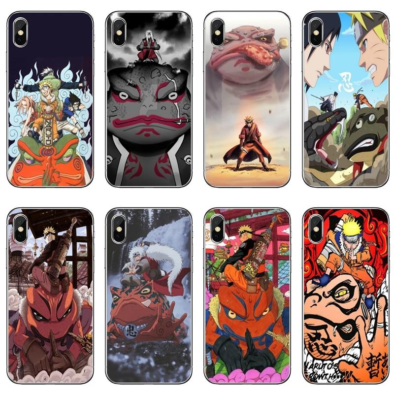 Naruto Gama Bunta Acessórios Caixa Do Telefone Para Huawei Honra 20 10i 9X 10 Lite 8S 8C 8X 7C 7X 7A 6C Pro 6 6A 6X 5C V10