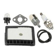 WT-402 Kit Carburateur A021000230 A021000232 CS341 CS345 CS346 Poire Damorçage