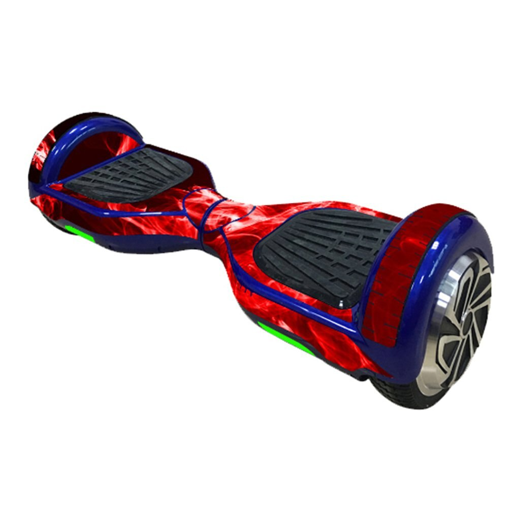 Protective Vinyl Skin Decal for 6.5in Self Balancing Board Scooter Hoverboard Sticker 2 Wheels Electric balance car Film