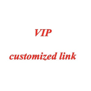 Private customized posters, exclusive payment links for customized fees.