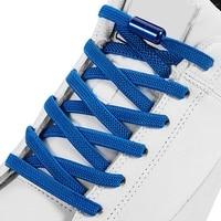Свободно подходит эластичные шнурки для ботинок замок ленивые шнурки на плоской подошве варианты нескольких цветов без завязок; Шнурки кру...