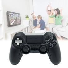 Беспроводной контроллер для PS4 Elite, Bluetooth геймпад пресс-панель двойная вибрация 3,5 мм o 4 переключаемые клавиши джойстик