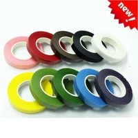 craft adhesive floral paper tape for stocking flower accessories accessories diy handmade diy fondant decoration 2pcslot