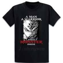 Super Saiyan Majin Vegeta Monsters Inside T Shirt Comical Customized Short Sleeve Crew Neck Leisure Formal Crazy Summer Shirt