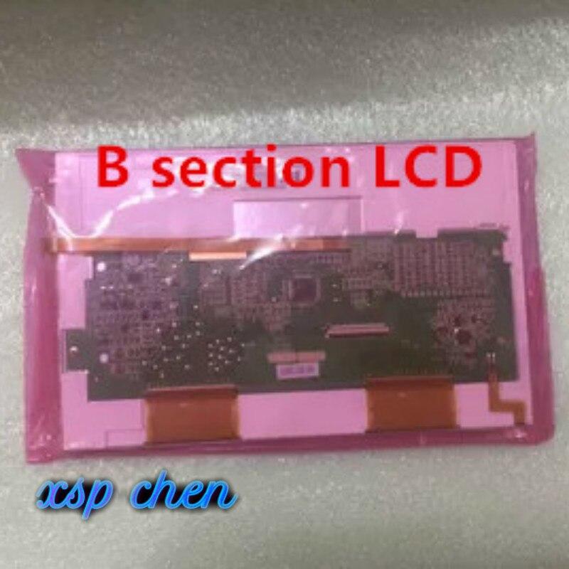 Envío Gratis alta calidad nueva DS808 MS906 MS906BT pantalla de visualización del detector de coches