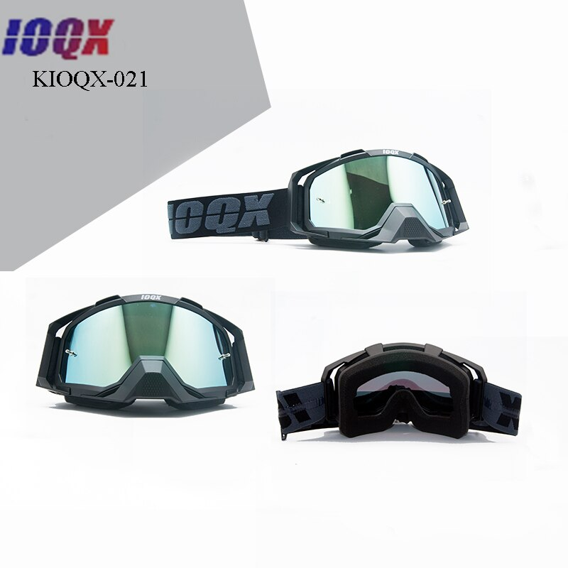 Motocross Goggles Protective Glasses Snowboard Men Outdoor Gafas Casco Moto Windproof For Helmet Racing Ski Motorcycle Goggle enlarge