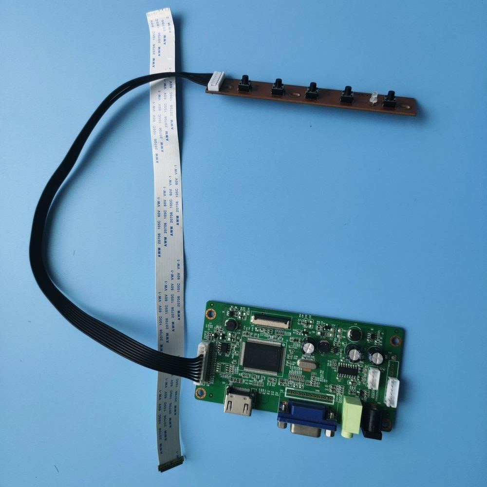 ل N133HCE-GA1 30Pin تحكم مجلس رصد سائق 1920 × 1080 13.3