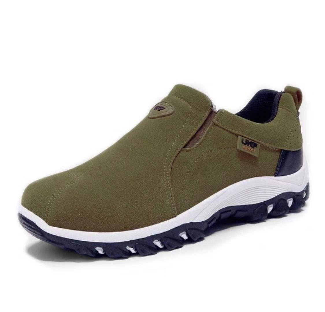 2021 حجم كبير الرجال حذاء للسير مسافات طويلة متجمد بالجملة أحذية رجالي الاحذية في الهواء الطلق