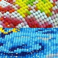 Peinture diamant theme  Home Sweet Home   broderie complete 5D  points de croix  Kit de strass  decoration dinterieur  bricolage
