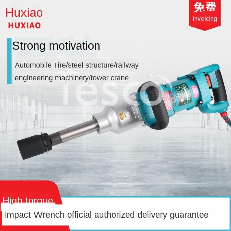 Arma de vento elétrica chave de impacto s2000/36c montagem do carro e pneu de desmontagem/chave elétrica ferroviária