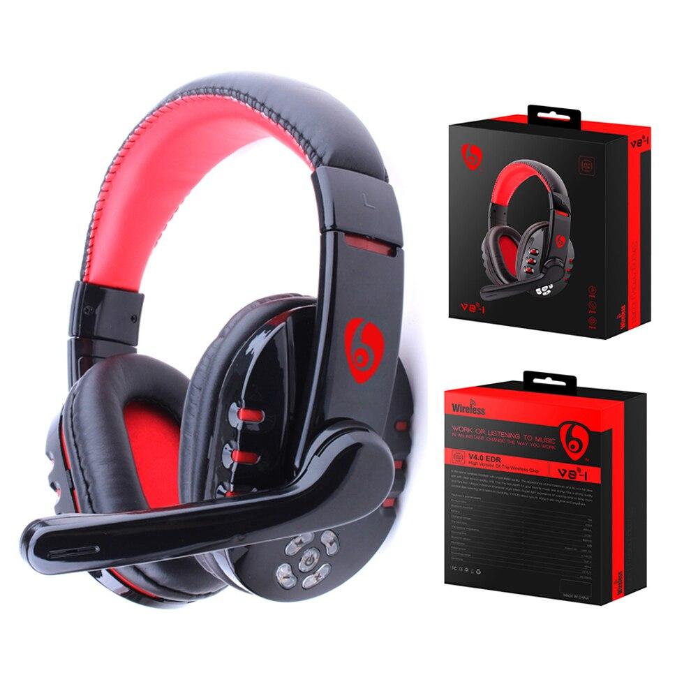 V8-1 Original Pro Music Supergraves auriculares para juegos casque Audio auriculares con micrófono para ordenador PC gamer