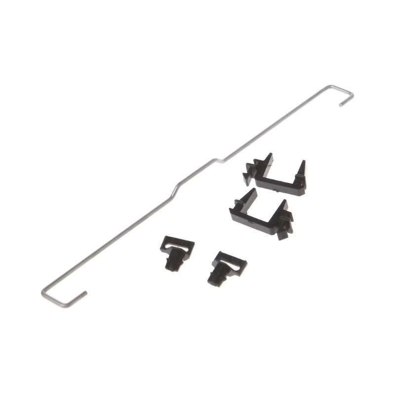 Plate-mounted Costar Stabilizers Balancing Pole 6.25u 2u For Keyboard Big Key