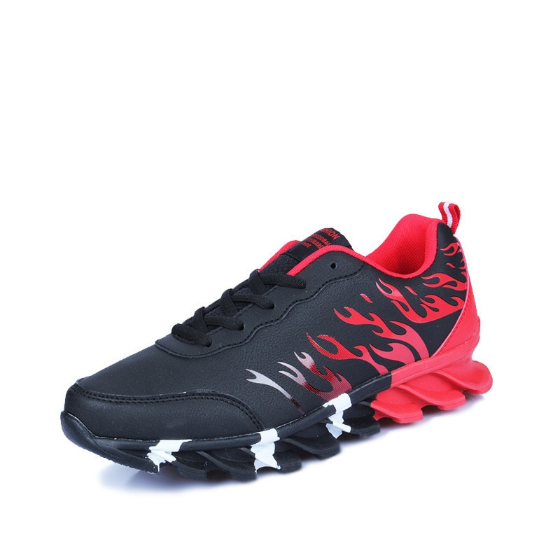 أحذية رياضية للرجال ، أحذية رياضية غير رسمية للربيع والصيف ، مقاس كبير 39-49