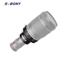 Svbone SV149 Canon DSLR appareils photo objectif à 1.25