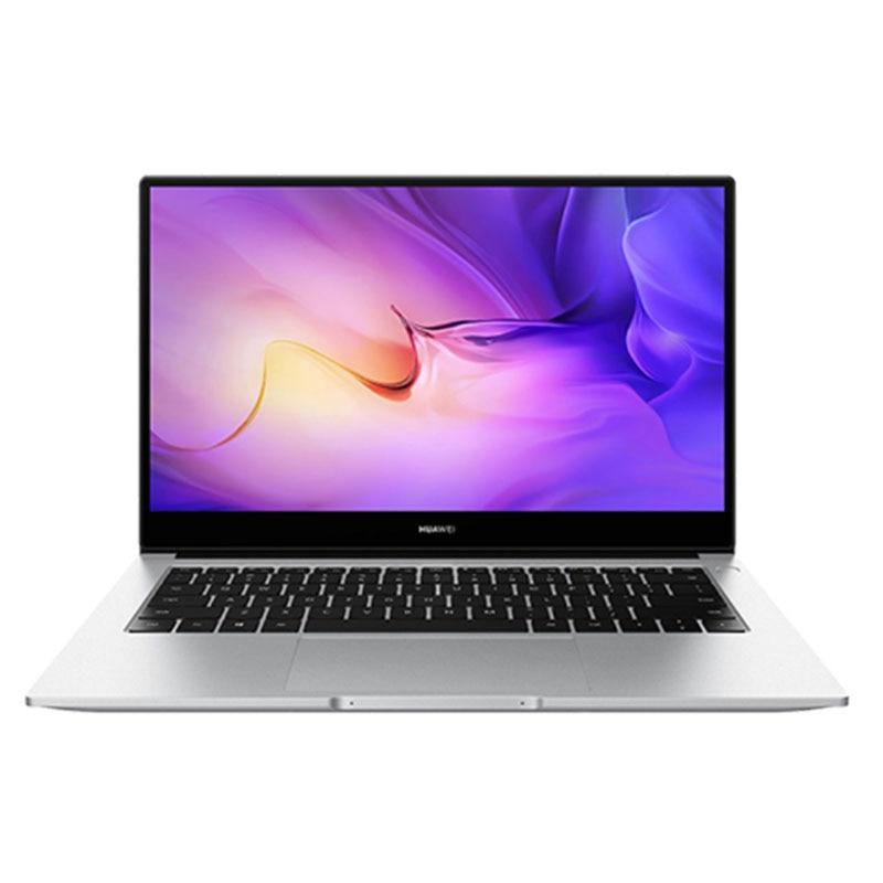 HUAWEI MateBook D14 laptop 2021 AMD Ryzen5 5500U/Ryzen7 5700U 16GB RAM 512GB SSD WiFi6 Windows10 full-screen notebook computer