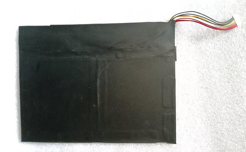STONERING بطارية 5000mAh عالية الجودة 2898141P لأجهزة الكمبيوتر المحمول اللوحي الهاتف الذكي 133s