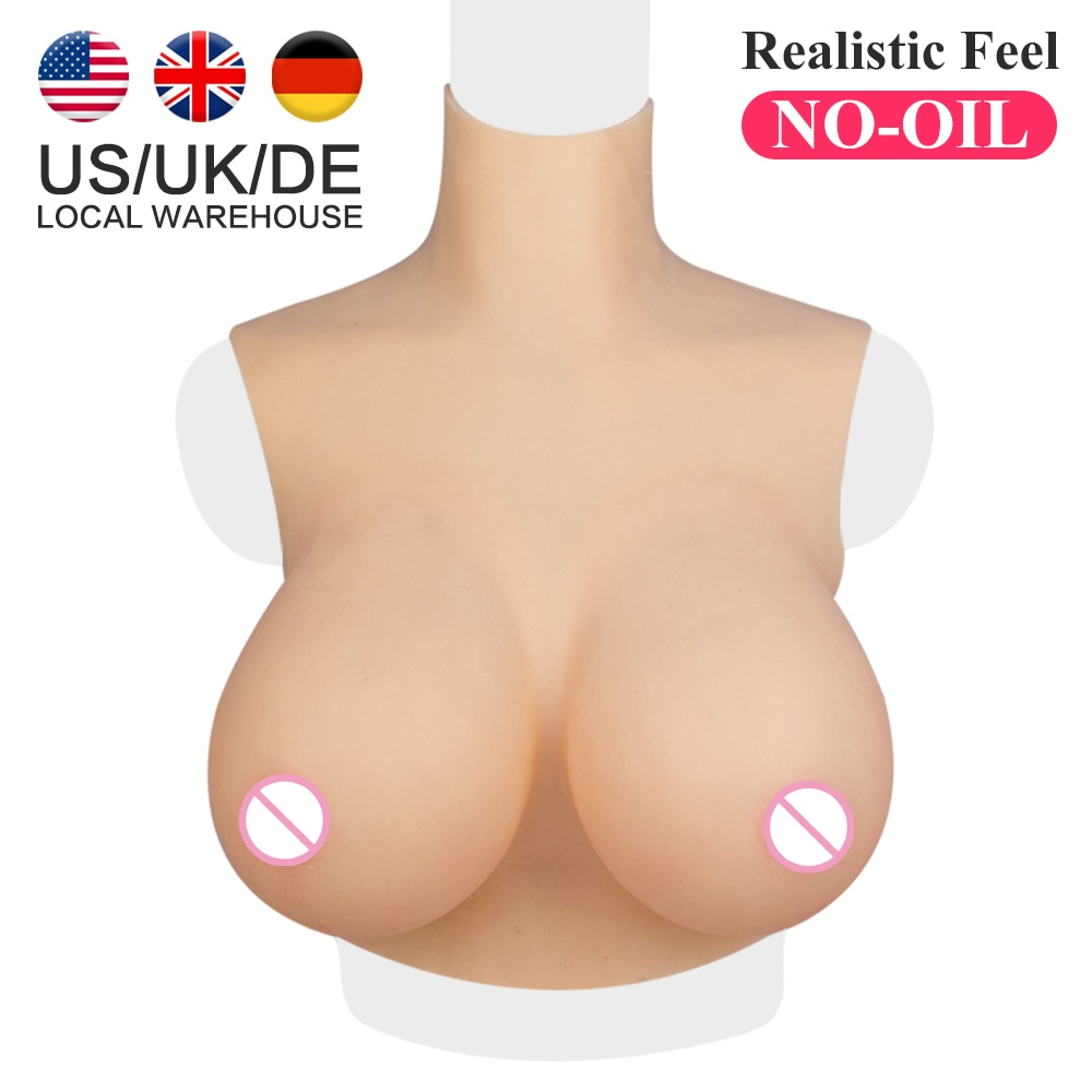 Crossdresser Realistic Silicone Breast Forms Fake Boobs Plate Enhancer Tits Shemale Transgender Drag Queen Crossdressing Cosplay 1pcs realistic silicone fake boobs artificial fake breast crossdresser breast forms for shemale transgender drag queen