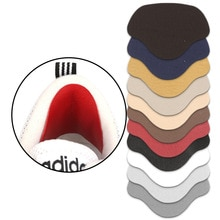 Insoles Heel Repair Subsidy Sticky Shoes, Hole In Cobbler Sticker Back Sneaker Lined With Anti-Wear