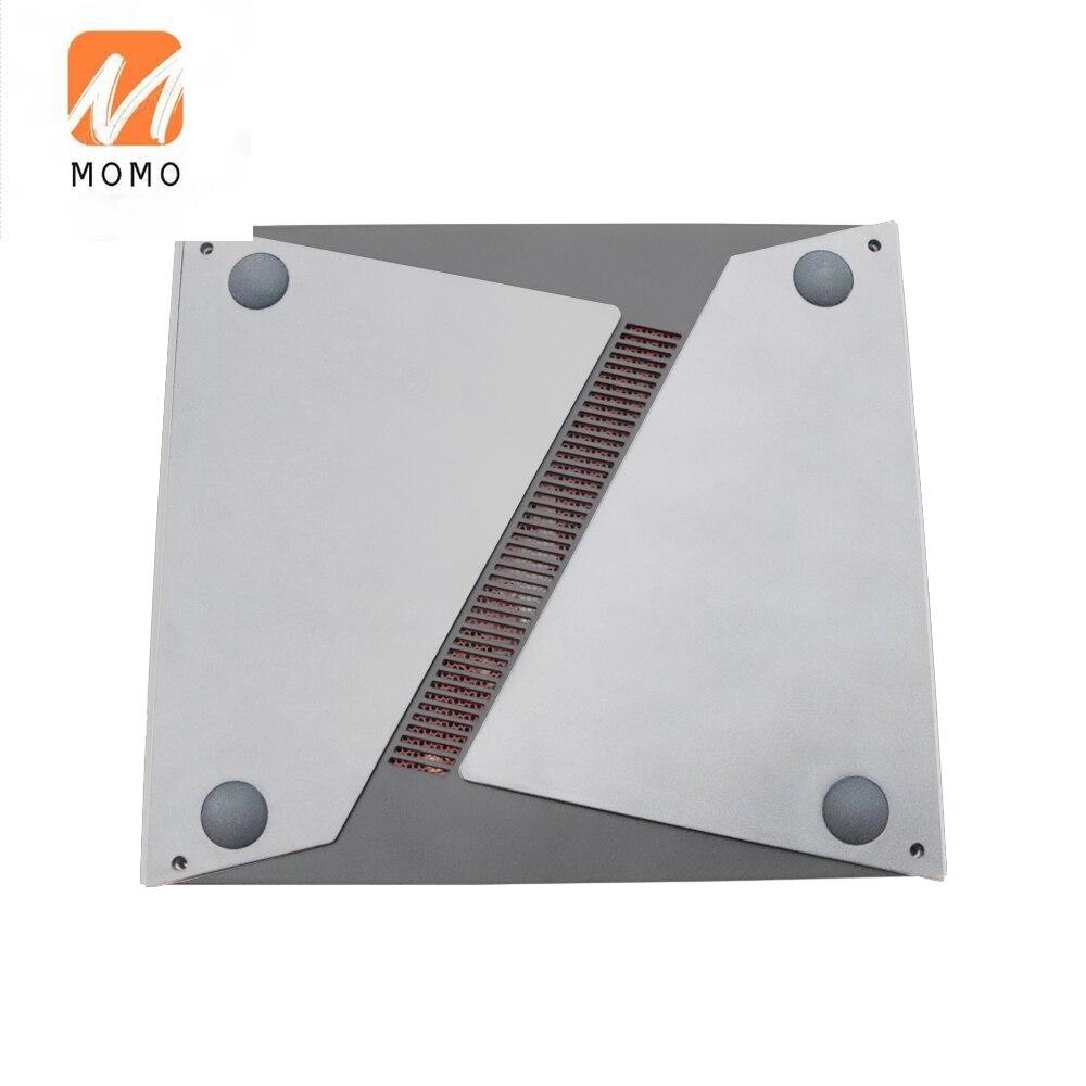 تصميم جديد كمبيوتر صغير الألعاب I9 9880H I7-9750H I5-9300H GTX 1650 2 * DDR4 1650 الرسومات المزدوجة M.2 SATA SSD لعبة كمبيوتر سطح المكتب