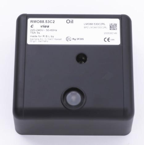 وحدة تحكم RMG88.62C2/RMO88.53C2/RMG/M88.62C2