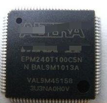 1pcs/lot EPM240T100C5N EPM240T100C5 EPM240T100I5N QFP100 In Stock