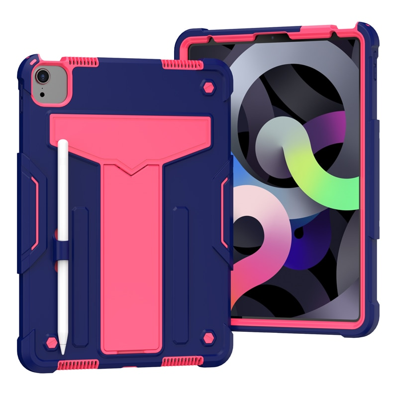 A2068 Case Duty For A2231 iPad (A2228 Heavy pro Shock Protective 2020 A2230) Proof inch 11 11