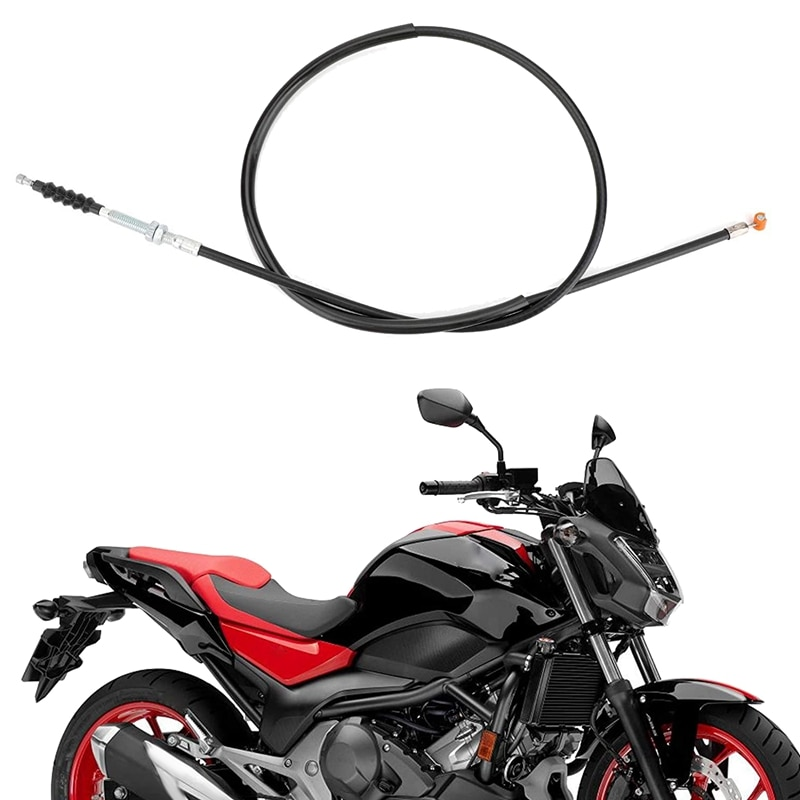 Câble dembrayage de moto pour Honda NC700 NC700X/S NC750 NC750X/S 22870-MGS-D31