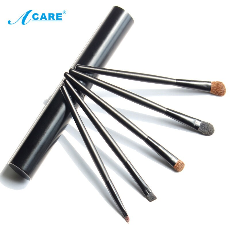 Makeup Brushes Set Eye Shadow Blending Eyeliner Eyelash Eyebrow Blush Make Up Brush Tools