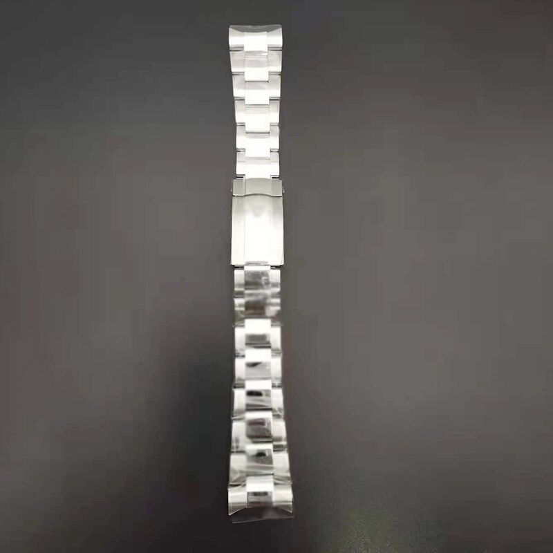 904L Stainless Steel Watch Oyster Bracelet For RXL 36mm Datejust 116234, Watch band , Watch Parts