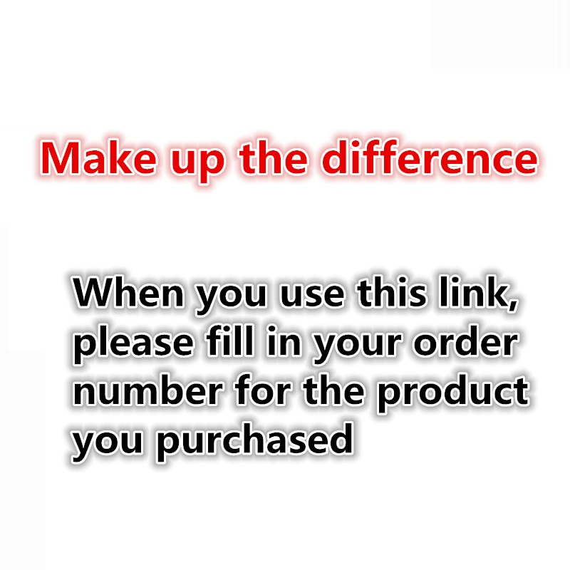 Make up the difference, make up the cost for JAC S5 ,T6 Car elevator switch assembly