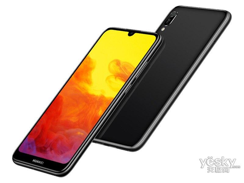 celular Huawei y6 2019 smartphone MT6761 Helio A22 Mobile Phone 3020 mAh 720 x 1560 pixels