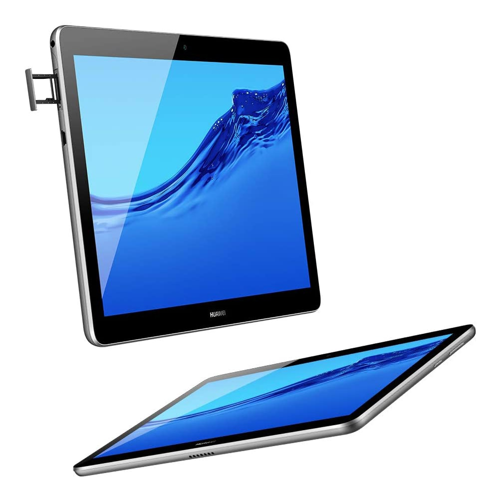 NO BOX Huawei MediaPad T3 Tablet  AGS-W09/AGS-L09  PC SnapDragon 425 Octa-Core 2GB Ram 16GB Rom 9.6 Inch Android 7.0 1280*800