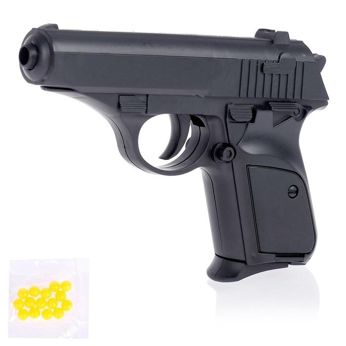 Пистолет пневматический «ПМ» | Игрушки и хобби | АлиЭкспресс