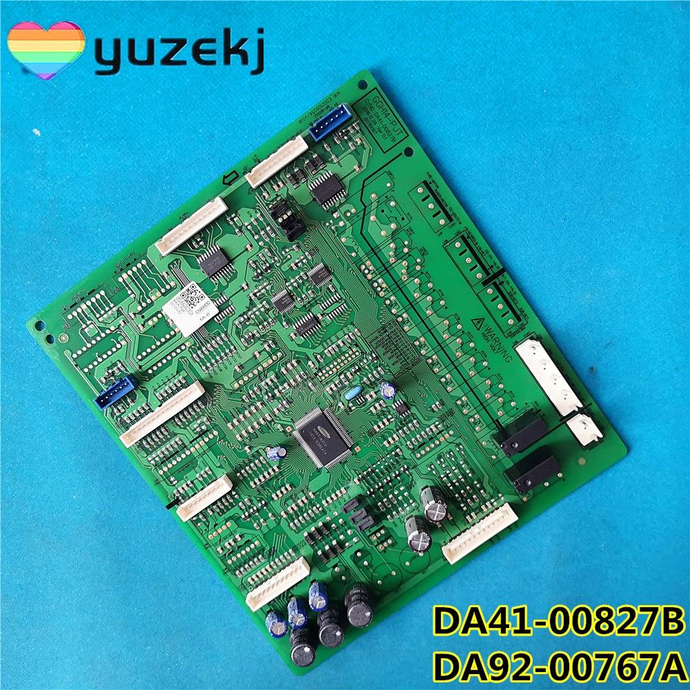 Good quality For  Refrigerator Main Control Board GGH14-PJT DA41-00827B DA92-00767A Motherboard Computer board