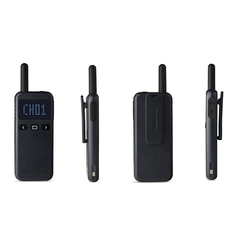Ksun m3 rdio bidirecional walkie talkie, 2 peas, 8 watts, longo alcance, transmissor, mini comunicador, estao de rdio enlarge