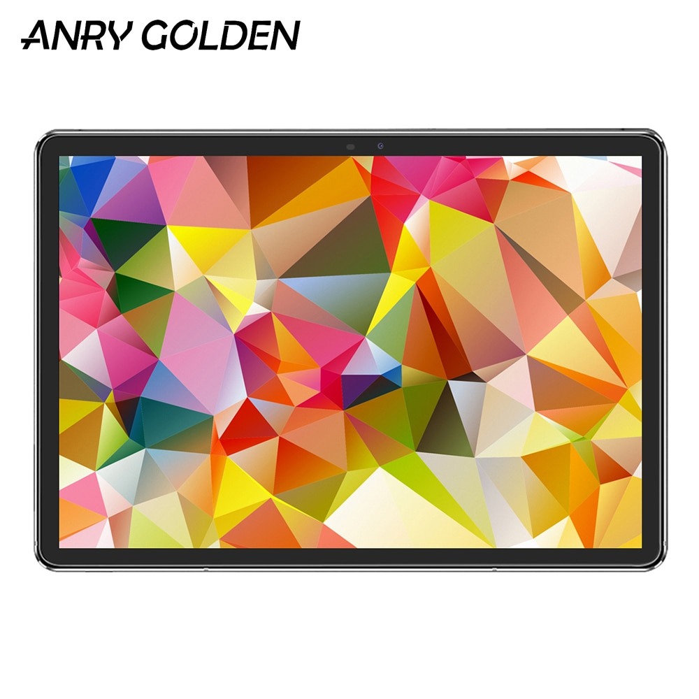 ANRY S20 11.6 Inch Android Tablet Helio X27 Deca Core 3GB RAM 64GB ROM 4G Network Tablet PC 13MP Docking Type-C 8000mAh