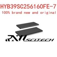 100 new memory granule hyb39sc256160fe 7 tsop flash ddr sdram routing upgrade memory provides bom allocation
