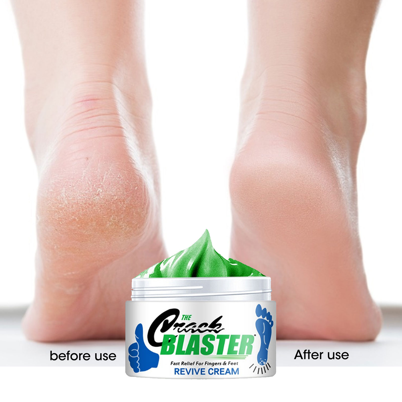 30g Hand Foot Anti-cracking Cream Anti-Drying Crack Foot Cream Heel Cracked Repair Cream Removal Dead Skin Hand Feet Care недорого