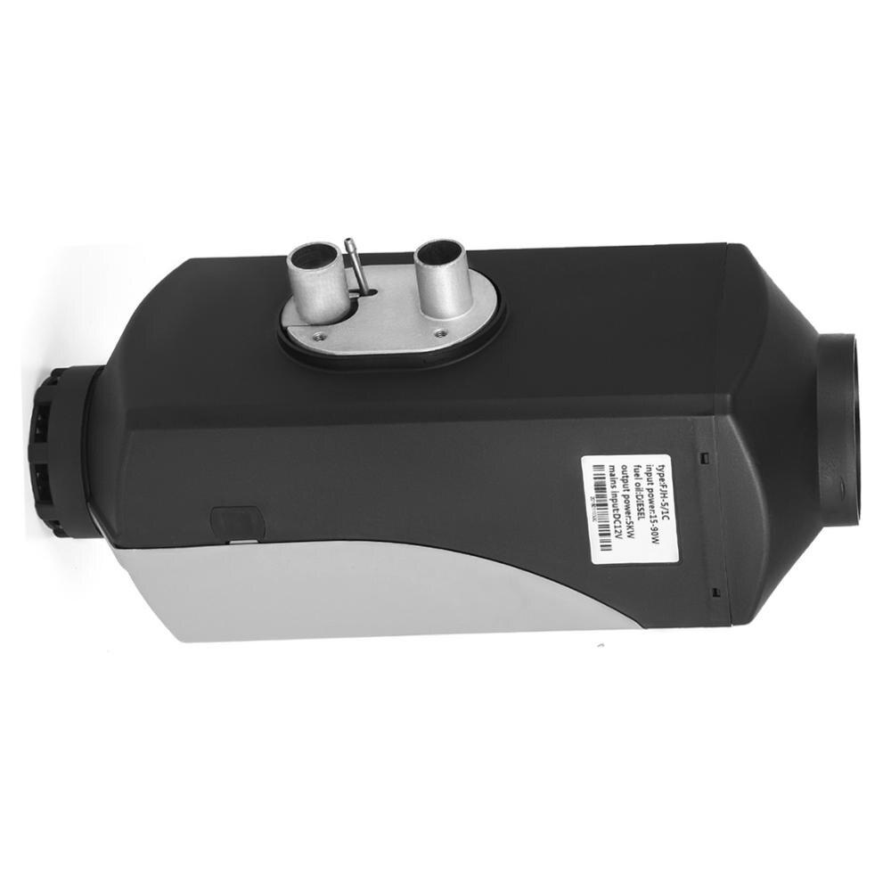 التشخيص التلقائي المستمر للسخان 4KW 12 فولت مدفأة الديزل/مسخن الهواء