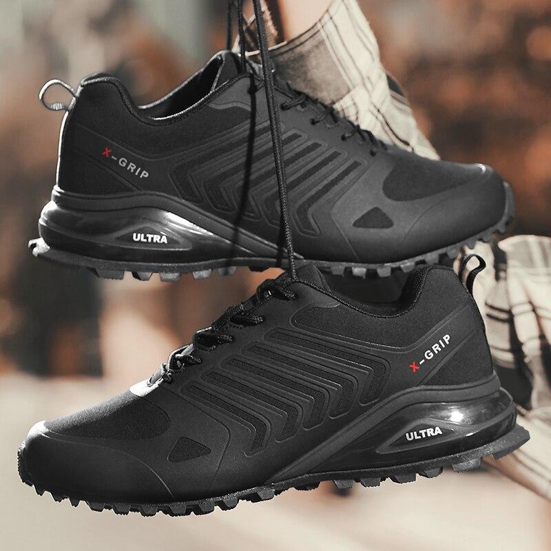 جديد حذاء جولف الرجال حجم كبير 41-50 المشي أحذية رياضية fers في الهواء الطلق مكافحة زلة أحذية مشي الرجال الركض جولف footwear