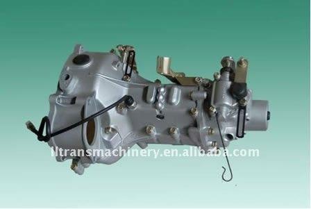 4+1 manual transmission for 462 engine enlarge