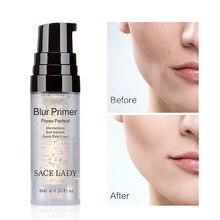 Zero Pore Makeup Before Milk Control Oil Moisturizing Matte Primer Lasting Hydrating Smooth Natural