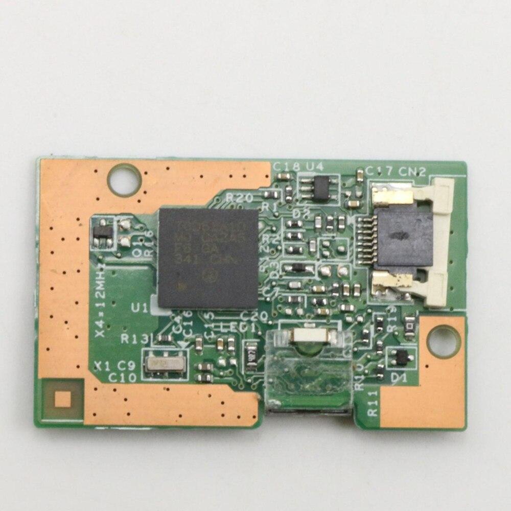 جديد لينوفو ثينك باد X230 X230i قارئ بصمات الأصابع الماسح الضوئي مجلس FRU 04X4626