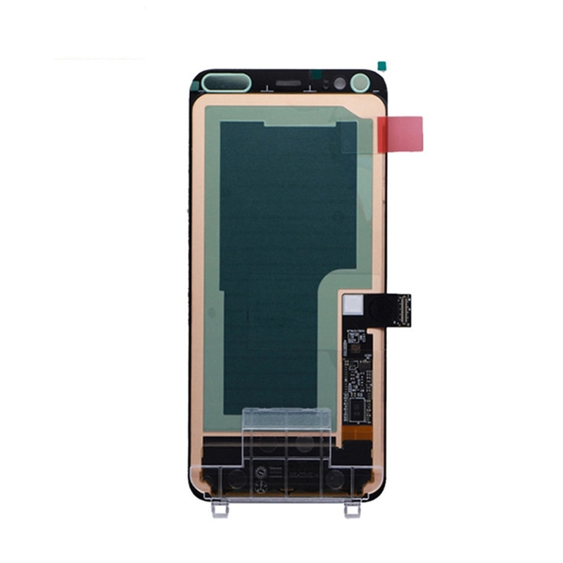 For Google Pixel 4   LCD display  High quality HD brand new screen assembly with Disassembly tools enlarge