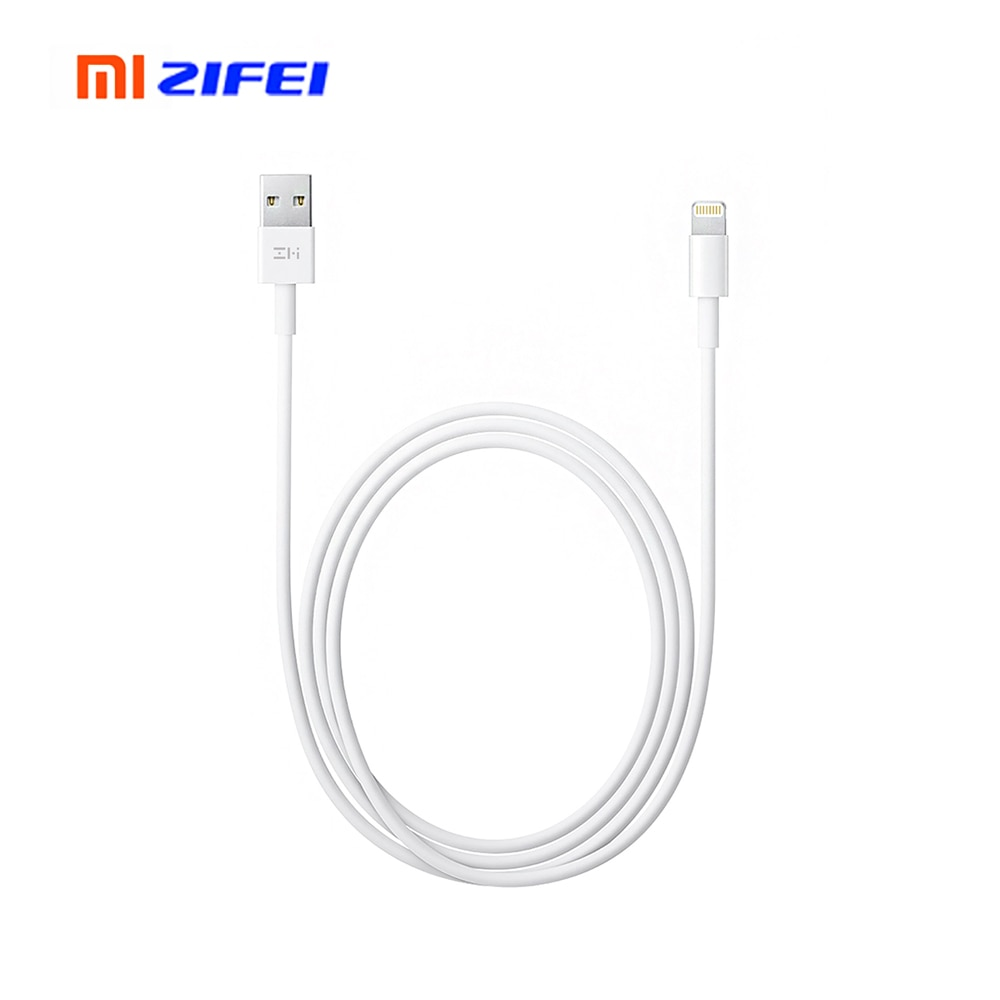 Cable de datos Original Huawei ZMI Apple, Certificado Oficial de Apple MFI, carga/transmisión de datos, soporte para iphone, ipad, ipod