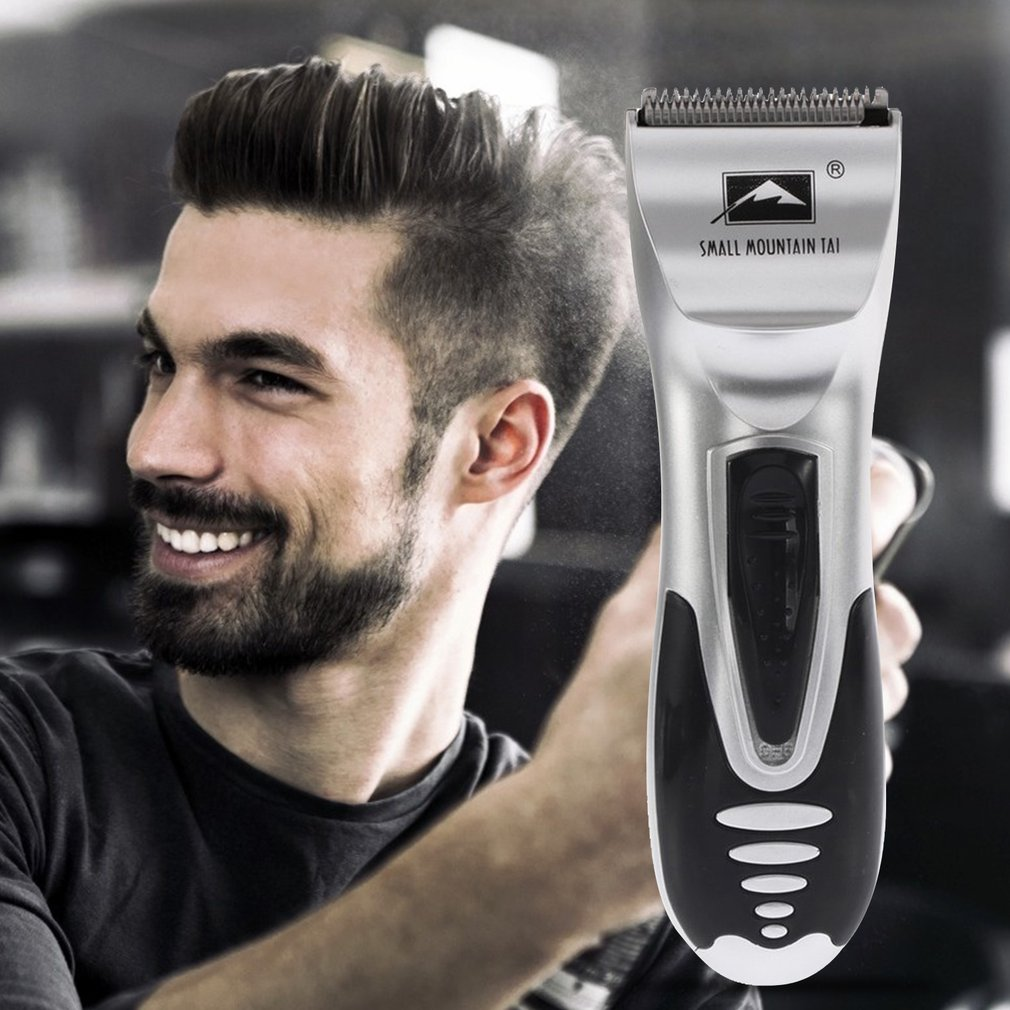 Boost USB Electric Hair Clippers Trimmers For Men Adults Kids Fast Charging Cordless Rechargeable Ha
