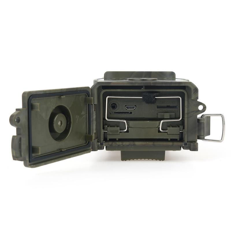 HC-300M Hunting Trail Camera HC-300 12MP 1080P Video Night Vision MMS GPRS Scouting Infrared Game Hunter Cam Chasse Scout HWC enlarge