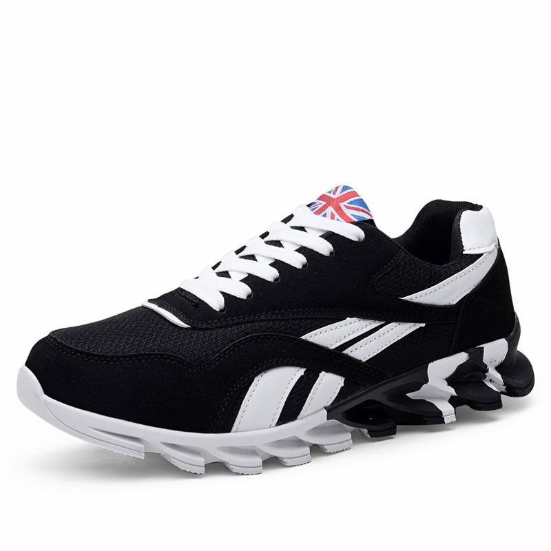 Couple Light Mens Women Running Shoes Comfortable Breathable Men Sneaker Casual Antiskid Wear-resistant jogging Sport Shoes 49